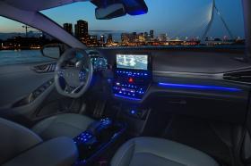 Ver foto 37 de Hyundai Ioniq Electric 2020