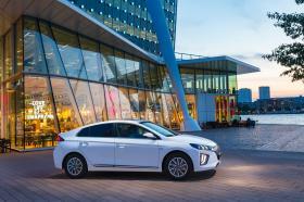 Ver foto 24 de Hyundai Ioniq Electric 2020