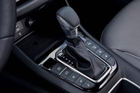 Ver foto 23 de Hyundai Ioniq Hybrid 2019