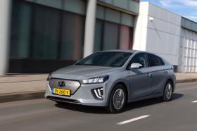 Ver foto 26 de Hyundai Ioniq Electric 2020