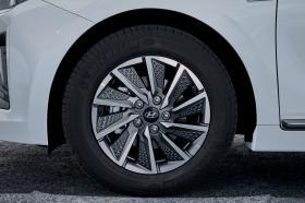 Ver foto 28 de Hyundai Ioniq Electric 2020