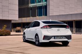 Ver foto 12 de Hyundai Ioniq Hybrid 2019