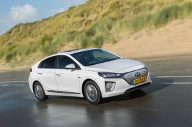 Ver foto 4 de Hyundai Ioniq Electric 2020
