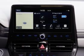 Ver foto 34 de Hyundai Ioniq plug-in 2019