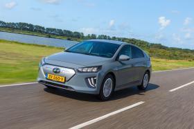 Ver foto 6 de Hyundai Ioniq Electric 2020