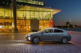 Ver foto 15 de Hyundai Ioniq Electric 2020