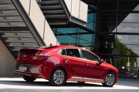 Ver foto 26 de Hyundai Ioniq plug-in 2019
