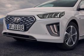 Ver foto 15 de Hyundai Ioniq plug-in 2019