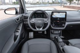 Ver foto 33 de Hyundai Ioniq Electric 2020
