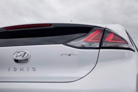 Ver foto 14 de Hyundai Ioniq plug-in 2019