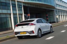 Ver foto 19 de Hyundai Ioniq Electric 2020