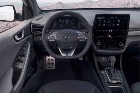 Ver foto 30 de Hyundai Ioniq plug-in 2019