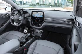 Ver foto 34 de Hyundai Ioniq Electric 2020