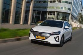 Ver foto 17 de Hyundai Ioniq Electric 2020