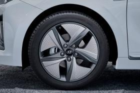 Ver foto 19 de Hyundai Ioniq Hybrid 2019