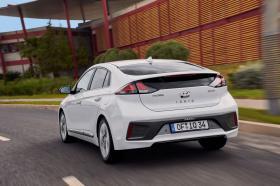 Ver foto 5 de Hyundai Ioniq Hybrid 2019
