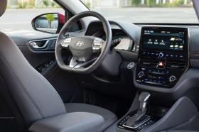 Ver foto 38 de Hyundai Ioniq plug-in 2019