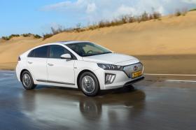 Ver foto 3 de Hyundai Ioniq Electric 2020
