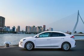 Ver foto 9 de Hyundai Ioniq Electric 2020