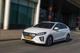 Ver foto 16 de Hyundai Ioniq Electric 2020