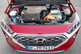 Ver foto 41 de Hyundai Ioniq plug-in 2019