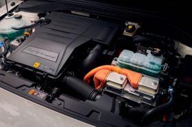 Ver foto 40 de Hyundai Ioniq plug-in 2019