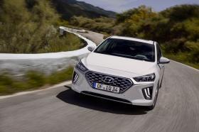 Ver foto 15 de Hyundai Ioniq Hybrid 2019