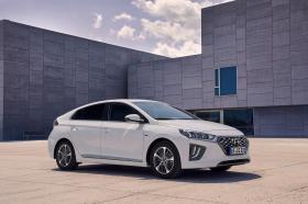 Ver foto 5 de Hyundai Ioniq plug-in 2019