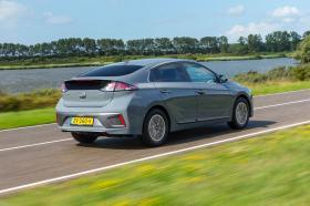 Ver foto 5 de Hyundai Ioniq Electric 2020