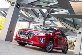 Ver foto 23 de Hyundai Ioniq plug-in 2019