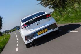 Ver foto 23 de Hyundai Ioniq Electric 2020