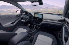 Ver foto 22 de Hyundai Ioniq Hybrid 2019