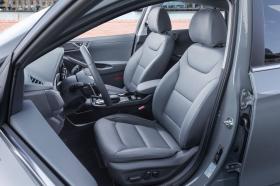 Ver foto 35 de Hyundai Ioniq Electric 2020