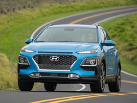 Ver foto 2 de Hyundai Kona 1.6T 4WD USA 2018