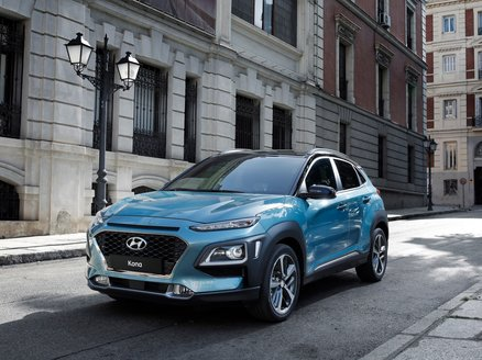 precios hyundai kona ofertas de hyundai kona nuevos coches nuevos. Black Bedroom Furniture Sets. Home Design Ideas