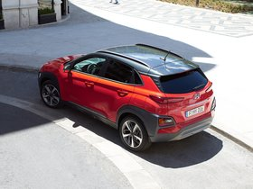 Ver foto 12 de Hyundai Kona 2017