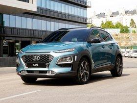 Ver foto 5 de Hyundai Kona 2017