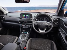 Ver foto 19 de Hyundai Kona Active Australia 2017