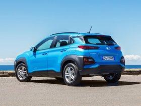 Ver foto 8 de Hyundai Kona Active Australia 2017