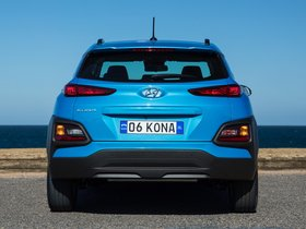 Ver foto 7 de Hyundai Kona Active Australia 2017