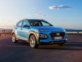 Ver foto 3 de Hyundai Kona Active Australia 2017