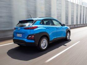 Ver foto 2 de Hyundai Kona Active Australia 2017