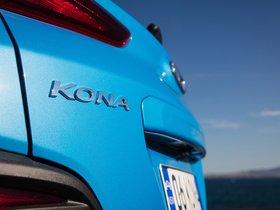 Ver foto 16 de Hyundai Kona Active Australia 2017