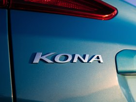 Ver foto 15 de Hyundai Kona Active Australia 2017