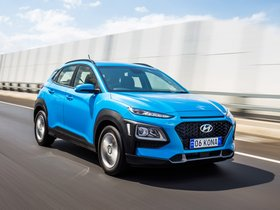 Ver foto 12 de Hyundai Kona Active Australia 2017