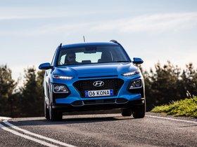 Ver foto 11 de Hyundai Kona Active Australia 2017