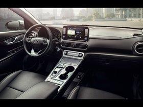 Ver foto 9 de Hyundai Kona Electric 2018