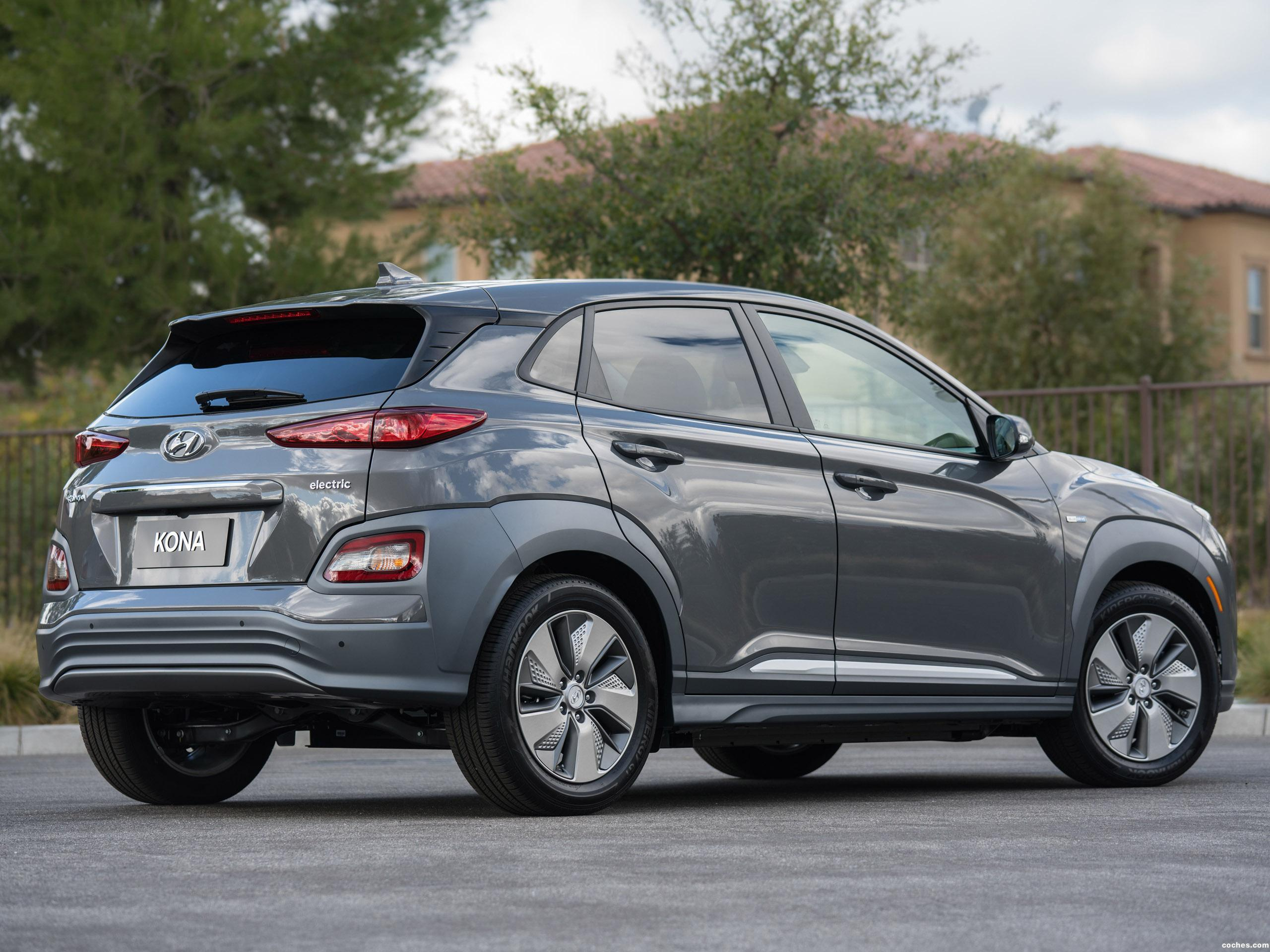 Foto 23 de Hyundai Kona Electric USA 2018
