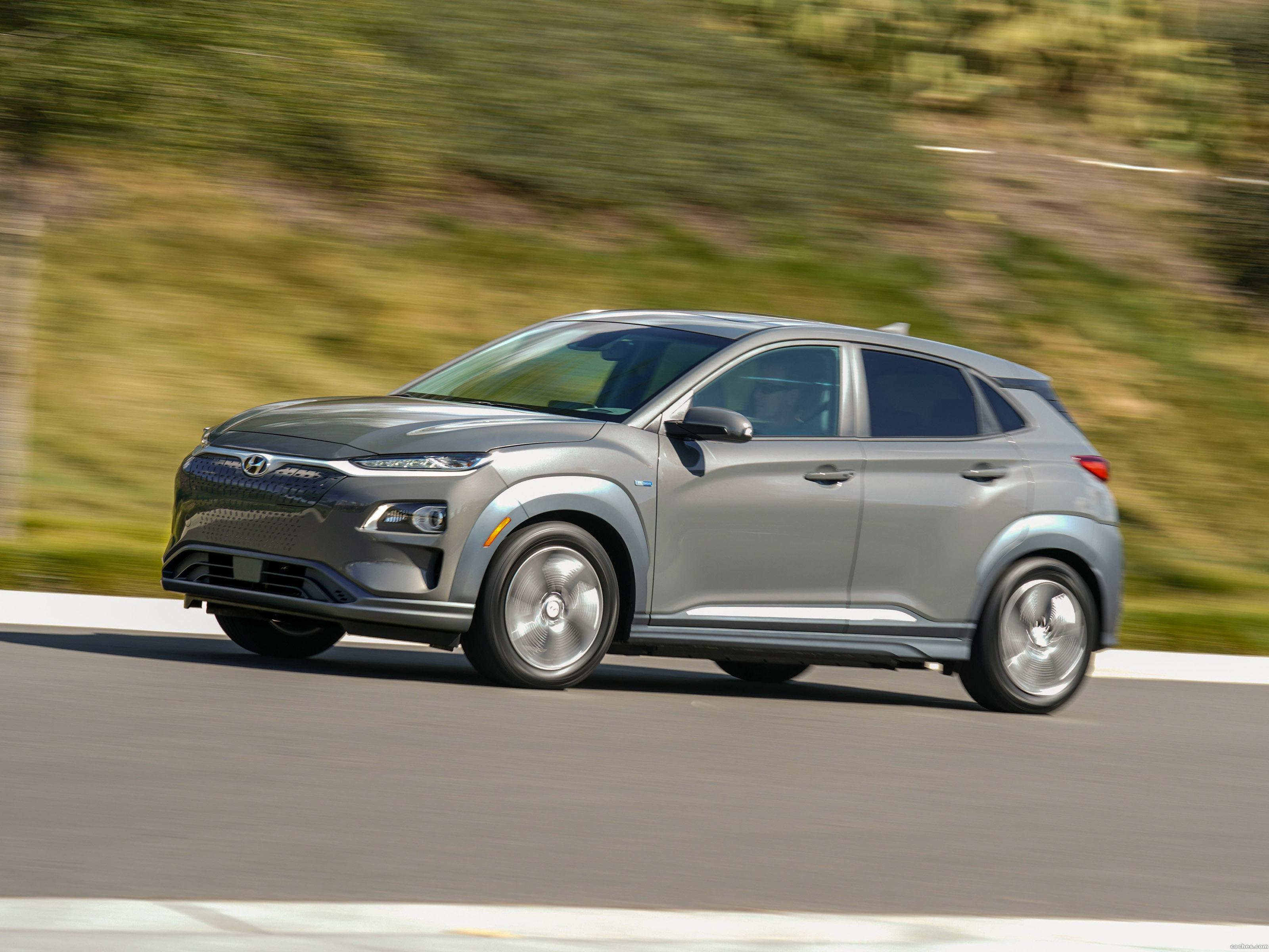 Foto 20 de Hyundai Kona Electric USA 2018