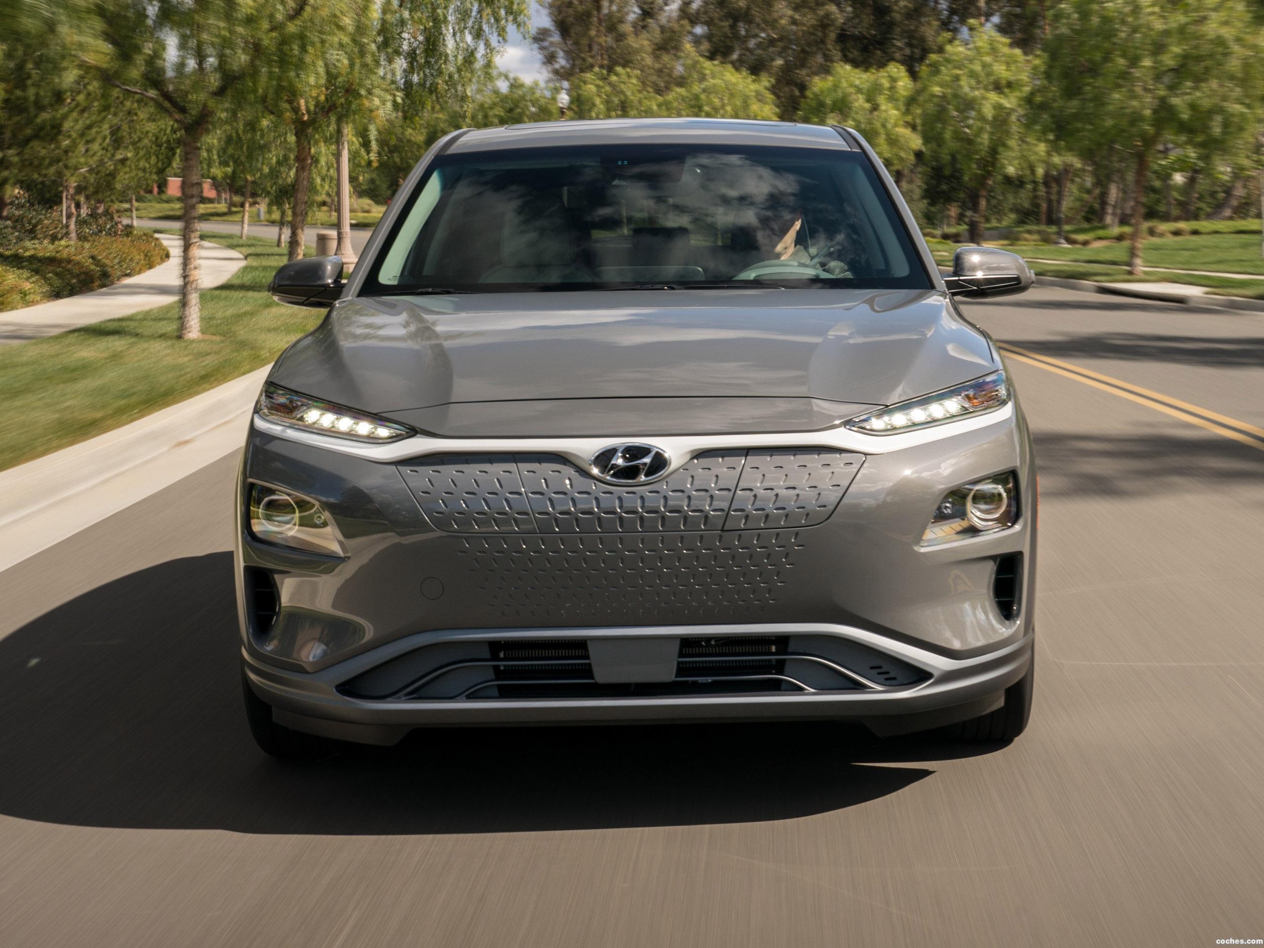 Foto 12 de Hyundai Kona Electric USA 2018